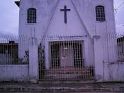 Igreja Rosário de Fatima
