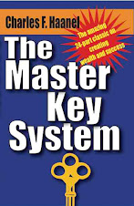 """The Master Key System"" 1912 Book"