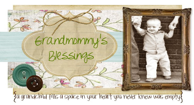 GrandMommyBlessings