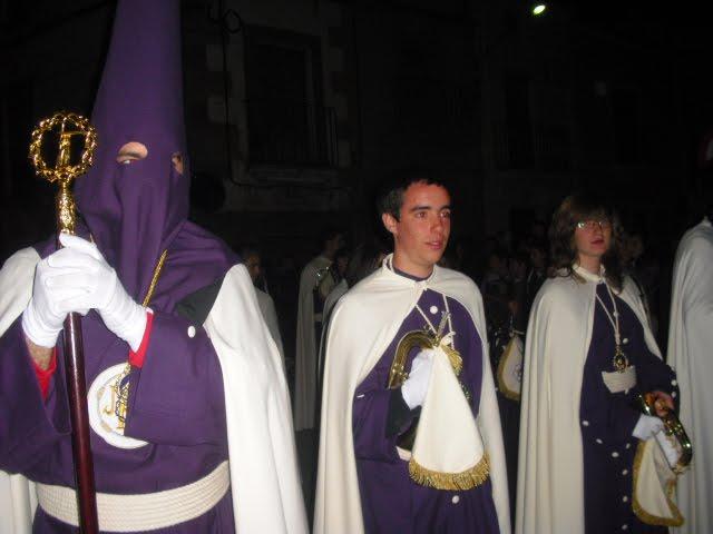 Procesión Jueves Santo 2010