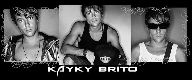 KaykyBrito.Com - Sua Fonte Inesgotável de Kayky...