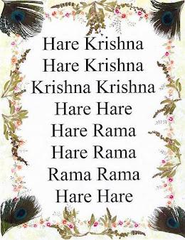 Hare Krishna Image
