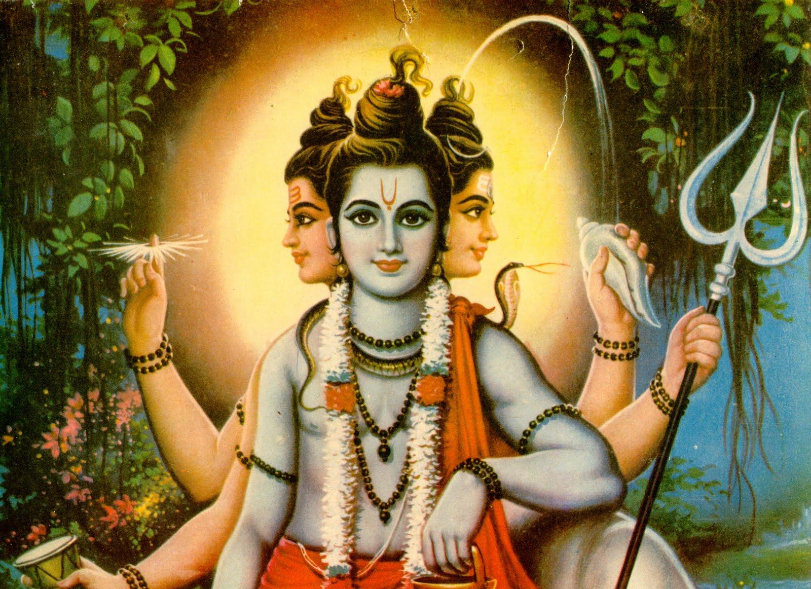 Good Wallpaper Lord Hindu - DattatrePicture  Image_80331.JPG