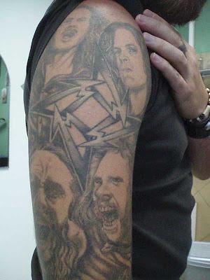 Metallica Discografia Completa 1 Link Megaupload.