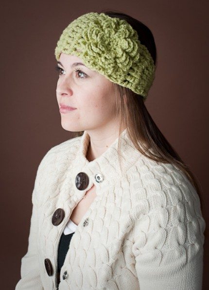 Head Wrap Pattern anyone?! - Crochet Me