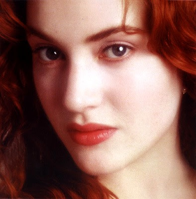 know about kate winslet in titanic