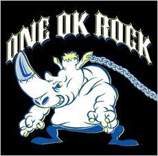 ONE OK ROCK ONE+OK+ROCK