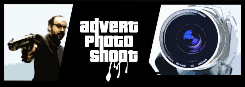 APS - Advert Photo Shoot