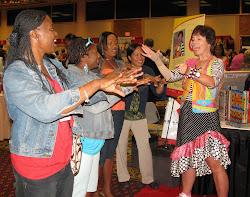 SDE's I Teach K: Vegas
