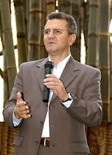 Lançamento do Livro do Professor Osmar Pires