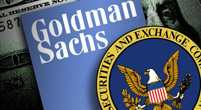 Goldman Sachs Securities Exchange Commission