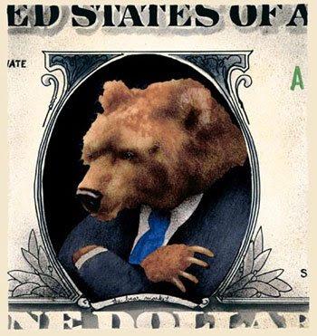 Bear Market Bear