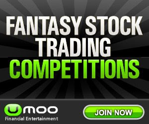 Fantasy Stock Trading Competitions