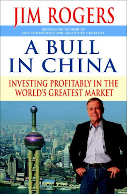 Bull In China Jim Rogers