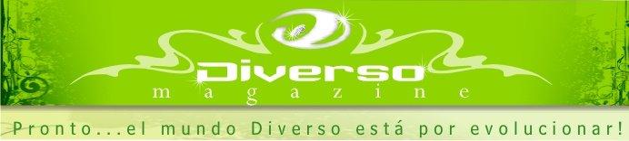 Diverso Magazine
