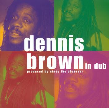 Dennis Brown - Rub a Dub Style