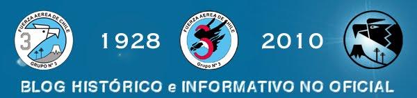 GRUPO Nº 3 - CHILE