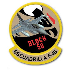 ESCUADRILLA F-16