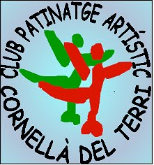 CLUB PATINATGE ARTÍSTIC CORNELLÀ DEL TERRI