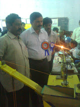 Dy.E.O IN SCIENCE FAIR