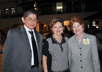 Batista de Lima, Giselda e Zenaide Marçal