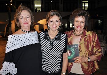 Margarida Teles, Giselda e Constança Távora