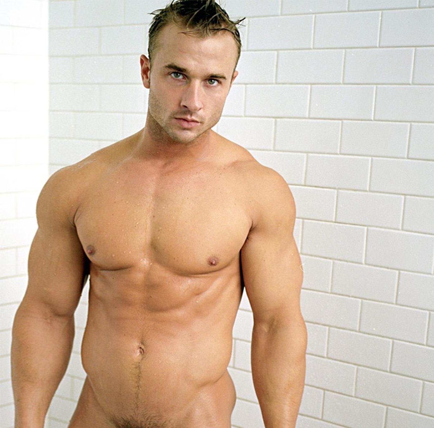 Фото голые парни натуралы