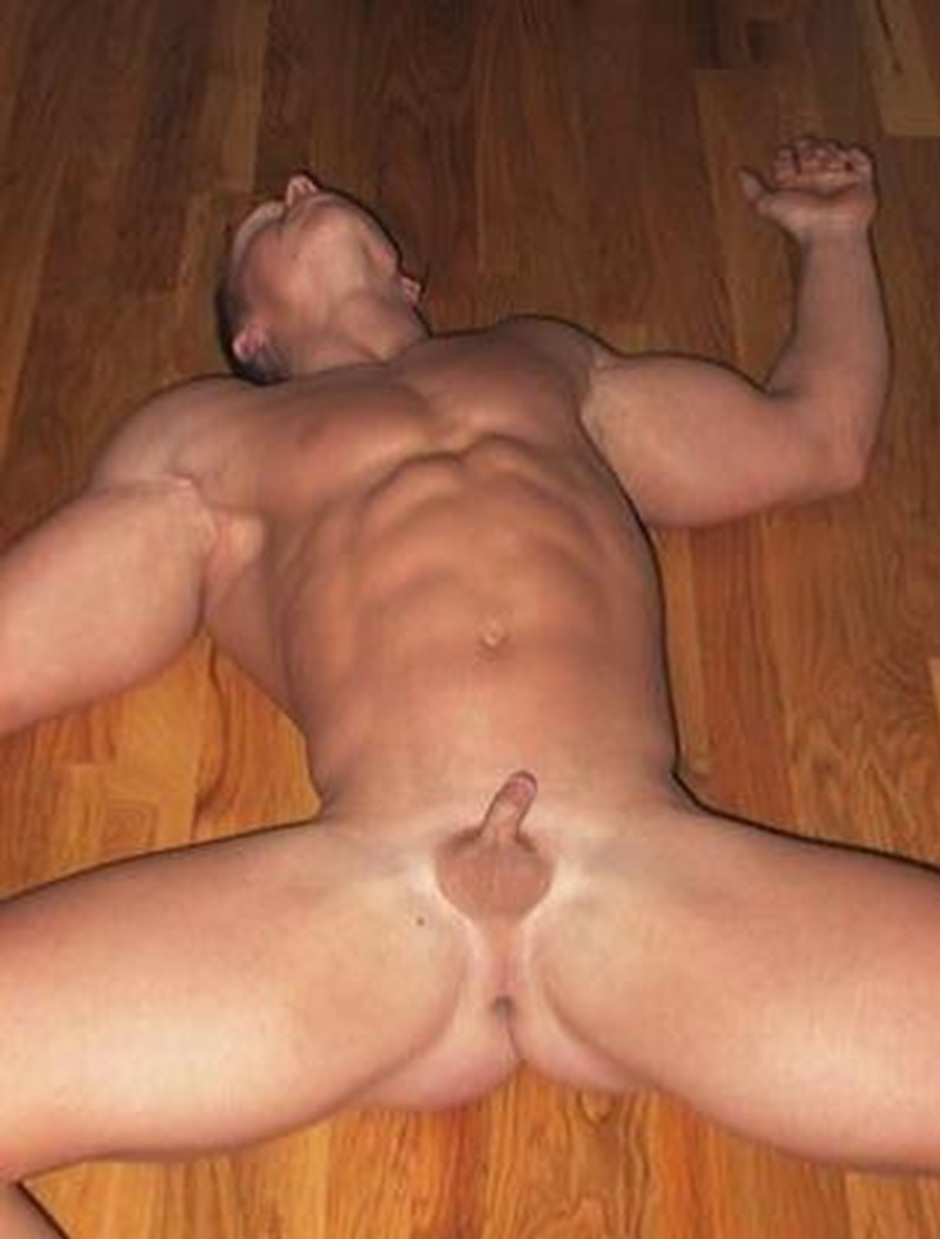 Big dick in a small hole
