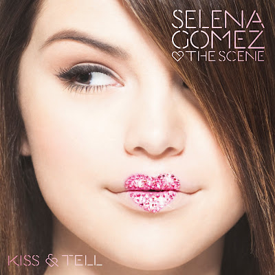 selena gomez who says cover album. Selena Gomez Kiss And Tell