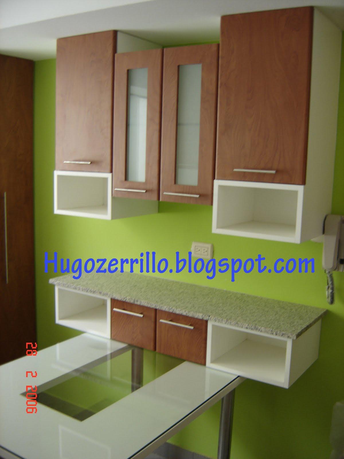 Muebles de melamine galeria cocinas for Pozas para cocina
