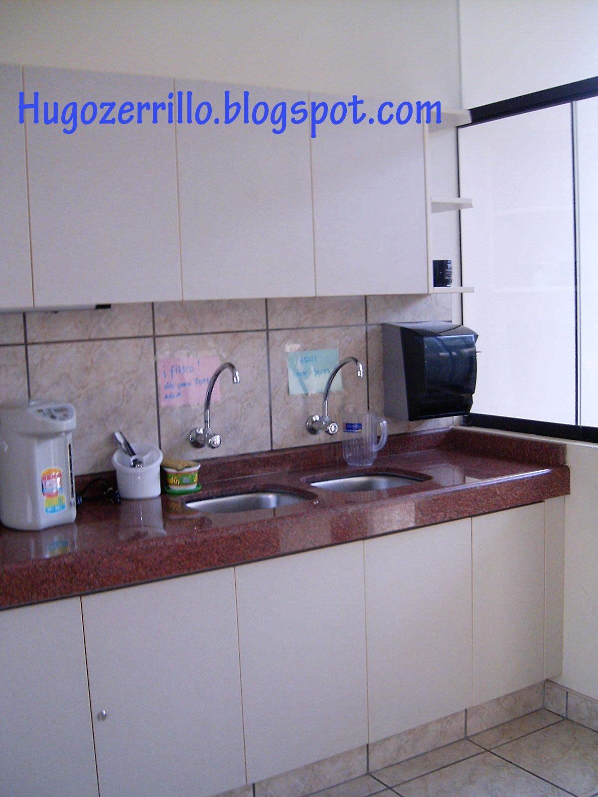 Muebles de melamine galeria cocinas for Lavatorio cocina
