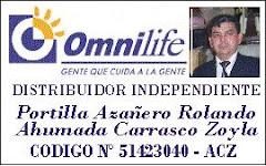 Yo omnilife
