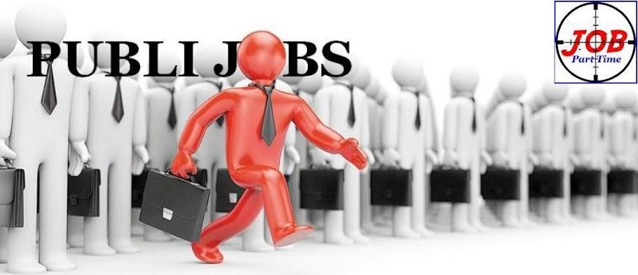 Oferte locuri de munca in sistem part-time