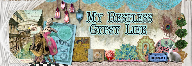 My Restless Gypsy Life