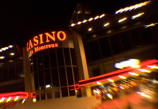 Live at montreux casino to harrahs cherokee casino