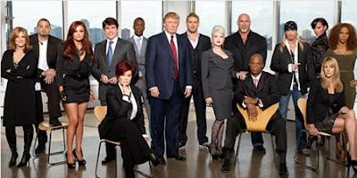 Celebrity Apprentice 2010, Celebrity Apprentice cast, Celebrity Apprentice spoilers