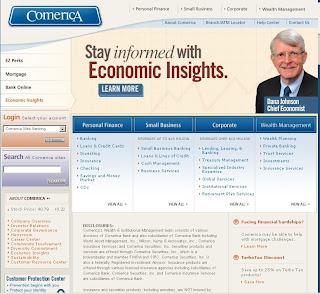 Comerica.com Webbanking & Comerica Bank Login Guide