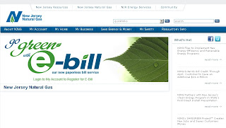 Pay New Jersey Natural Gas Bill Online