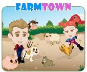 Facebook Farm Town malware Virus infection