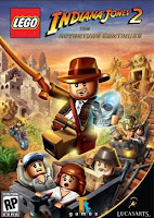 Lego Indiana Jones Walkthrough & Cheat Codes