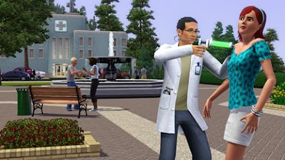 The Sims 3: Ambitions Walkthrough & Cheat Codes