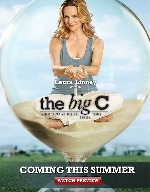 The big C TV show - Cast & trailer & Showtime
