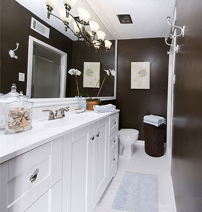 Bathroom Makeovers on Bathroom Makeovers Pictures On Photos Of Bathroom Makeovers Ideas
