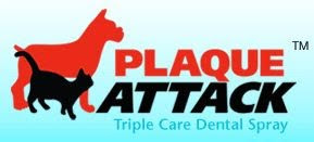 Plaque Attack Reviews: Dental Spray for dogs