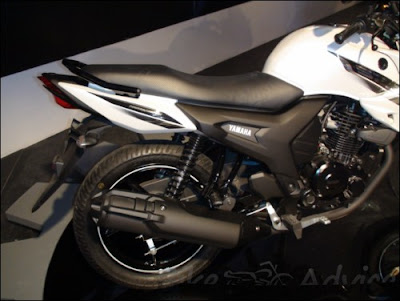 Yamaha SZ launched in India : Price, Specs & review