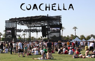 Coachella 2011 Dates & Lineup: Buy Tickets for Coachella Music Festival