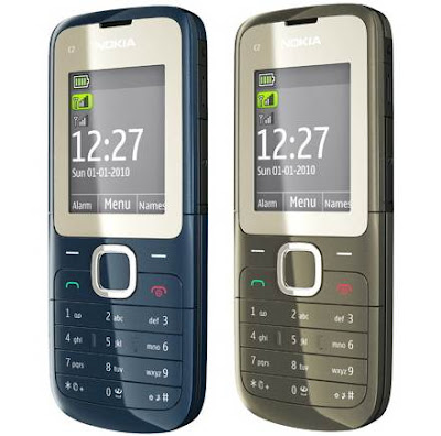 Nokia C1 & C2 Dual Sim Mobile Phone in India: Specs & Price