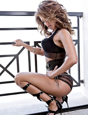 Fitness Expert Jennifer Nicole Lee is lady of the week in SI