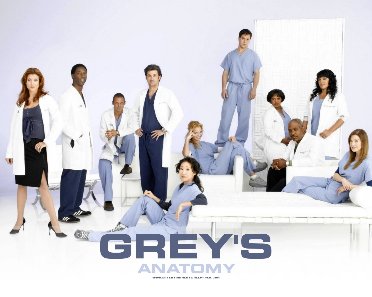 Grey's Anatomy's best Quotes from IMDB & Wiki | letmeget.com