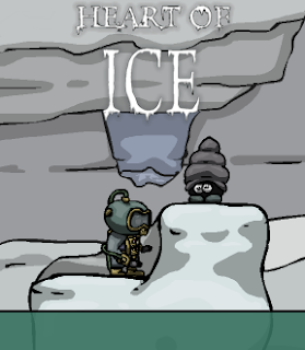 Heart of Ice Walkthrough: Game Tips and Hints